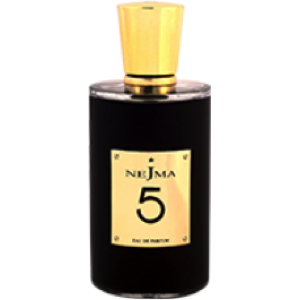 Nejma, Five 100ml eau de parfum spray voor dames
