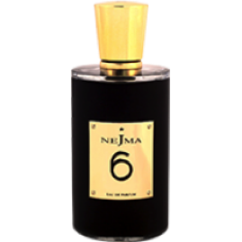 Nejma, Six 100ml