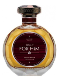 Hayari Only For Him 100ml