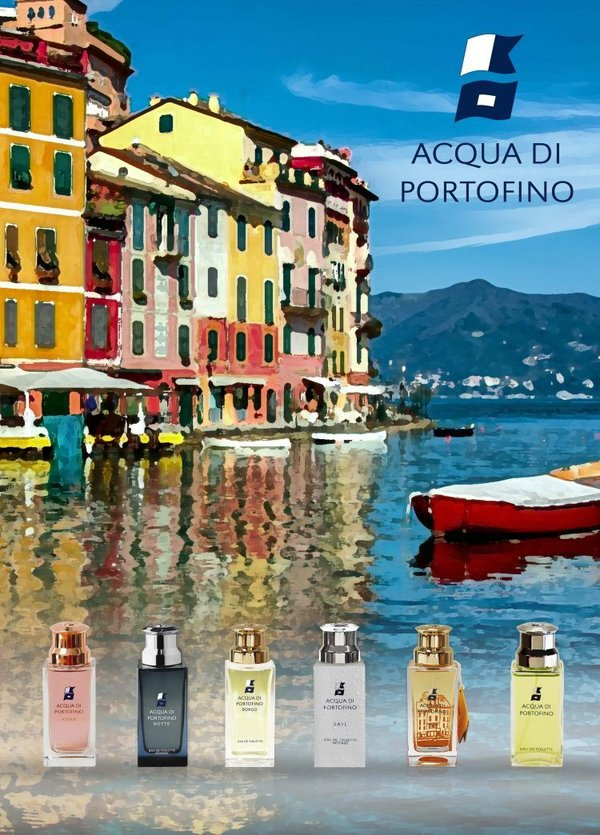 Acqua di Portofino Sail set