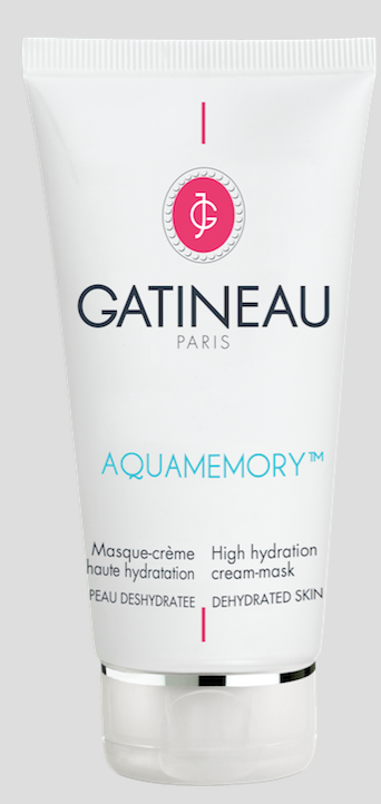Aquamemory High Hydration Mask Gatineau