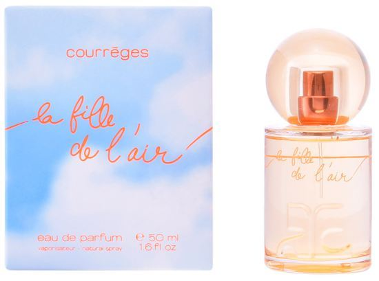 La fille de l'air courreges 50ml