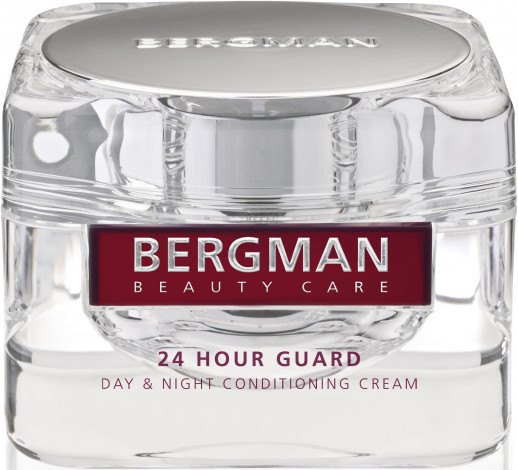 Bergman 24 hours guard 15ml