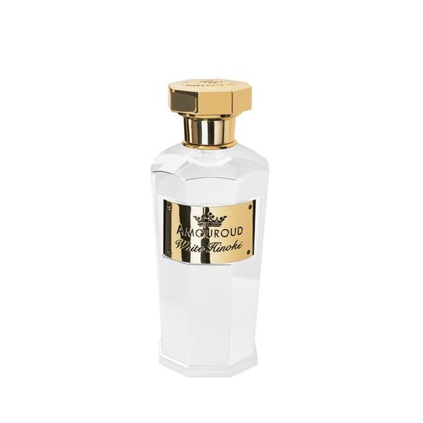 Amouroud white hinoki 100ml