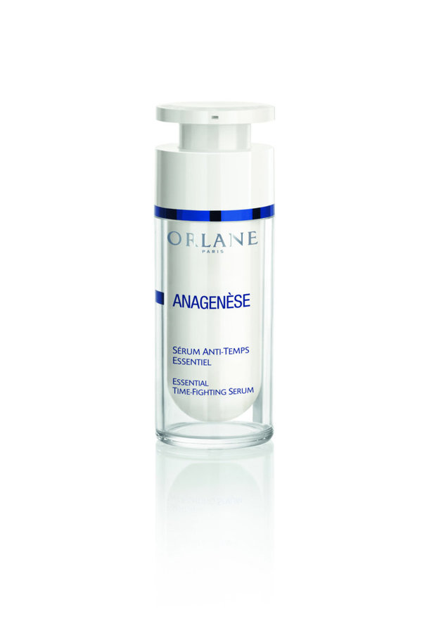 Orlane Paris Anagenese Serum Anti-Age Essentiel