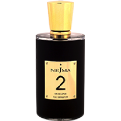 Nejma, Two 100ml eau de parfum spray voor heren
